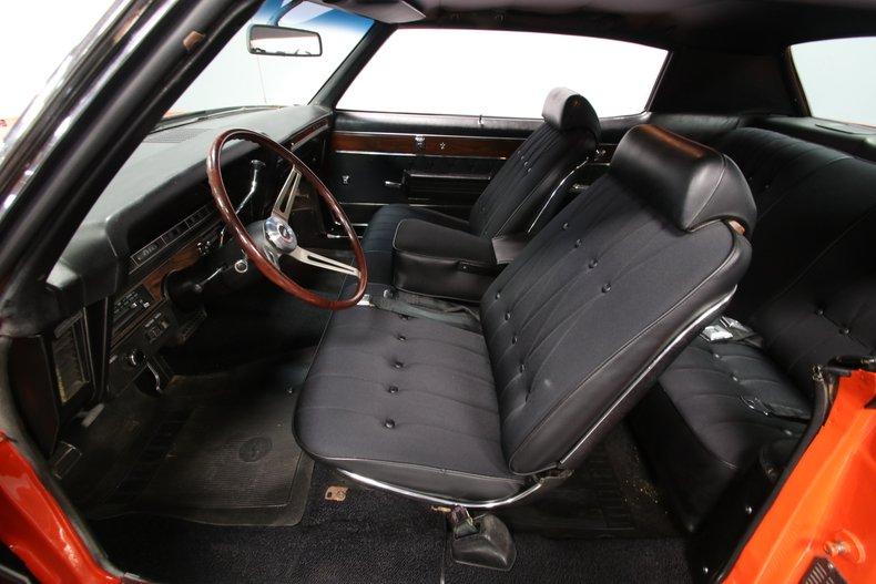 1969 Chevrolet Caprice 4