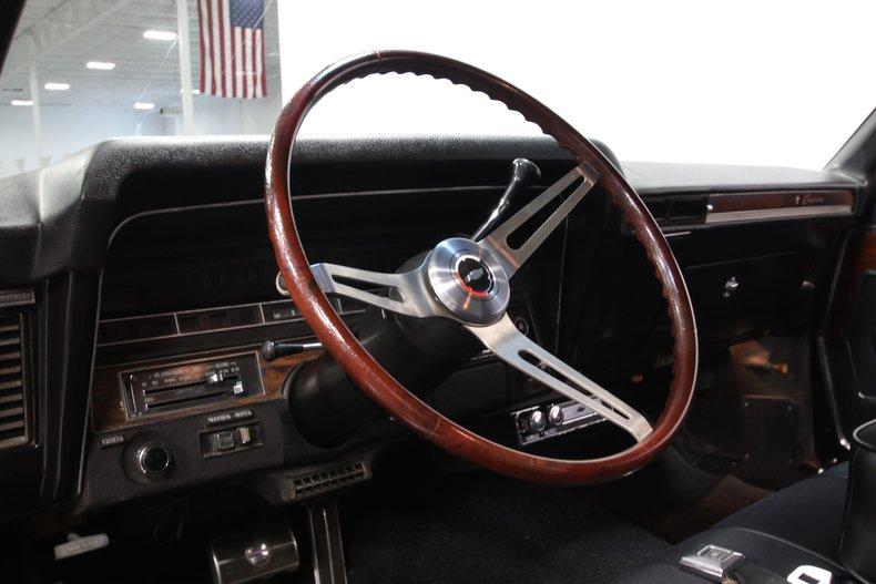 1969 Chevrolet Caprice 45