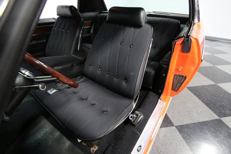 1969 Chevrolet Caprice 51
