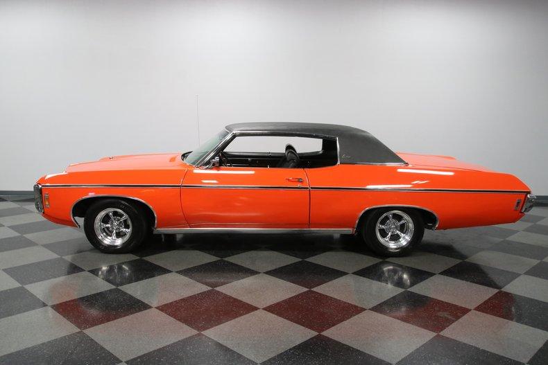 1969 Chevrolet Caprice 24