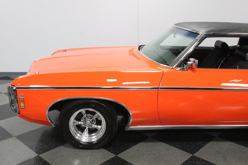 1969 Chevrolet Caprice 25