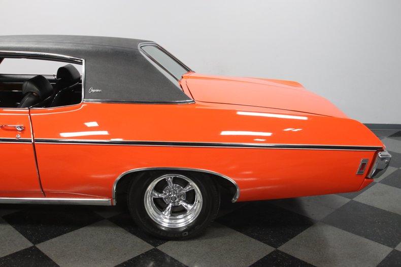 1969 Chevrolet Caprice 26