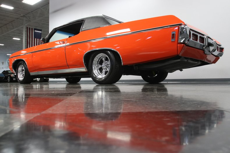 1969 Chevrolet Caprice 27