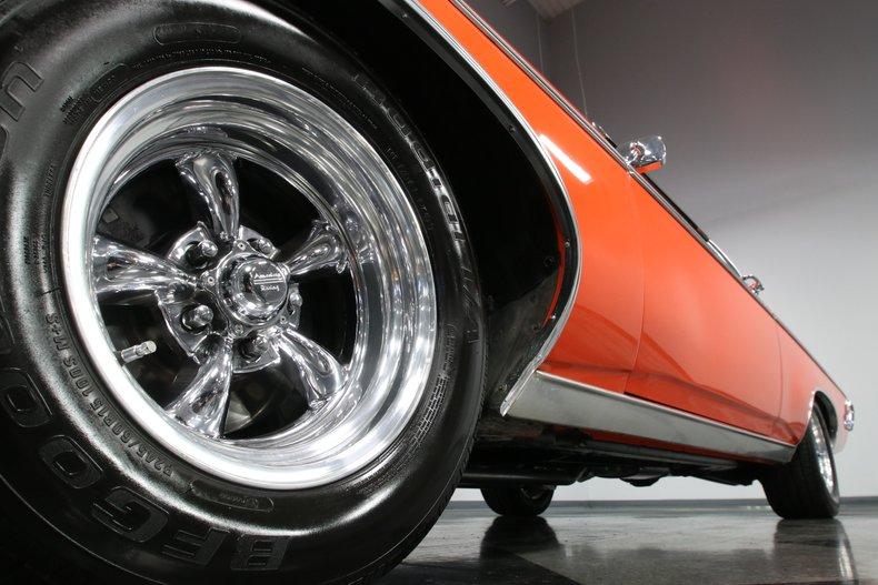 1969 Chevrolet Caprice 23