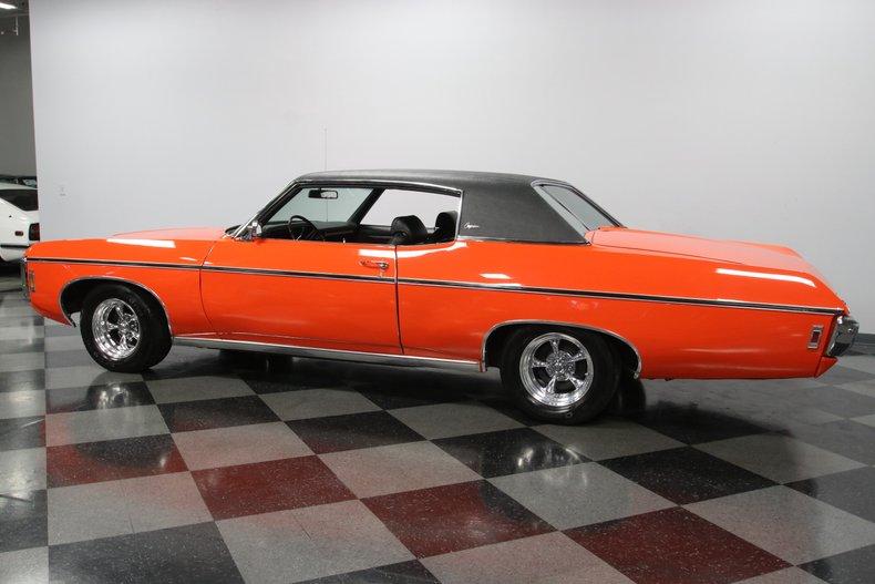 1969 Chevrolet Caprice 8