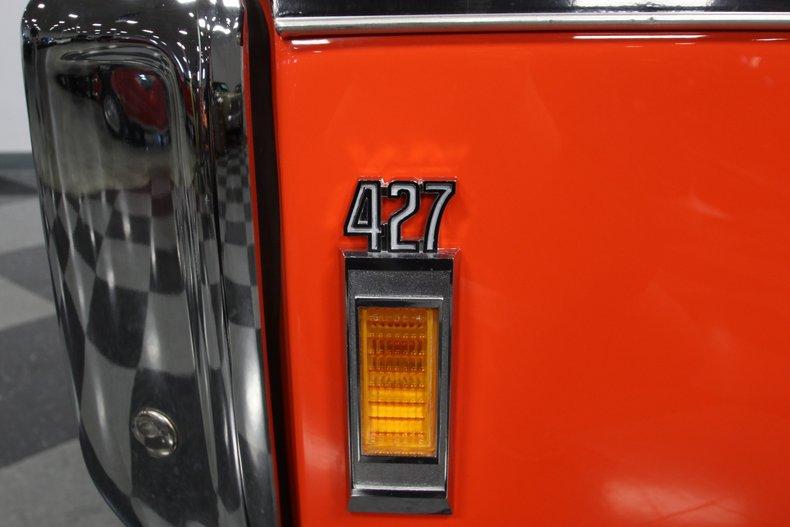 1969 Chevrolet Caprice 68