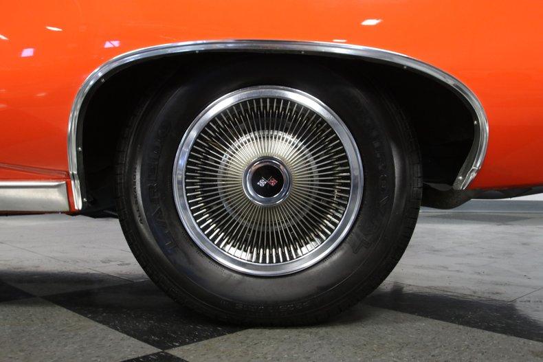 1969 Chevrolet Caprice 82