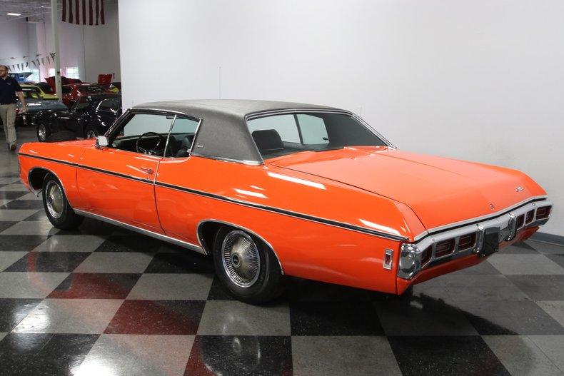 1969 Chevrolet Caprice 80