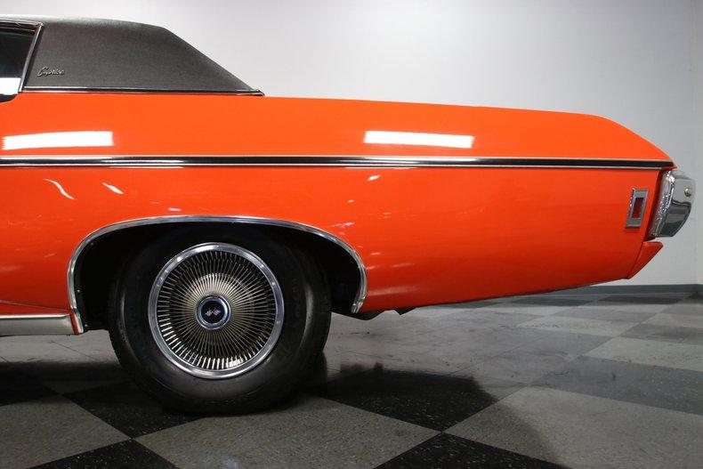 1969 Chevrolet Caprice 81
