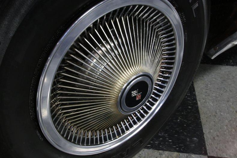 1969 Chevrolet Caprice 83