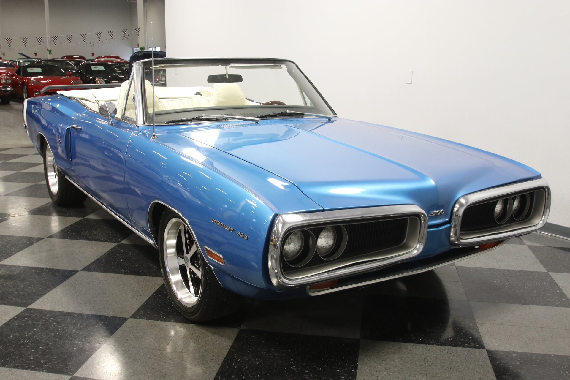 1970 Dodge Coronet Classic Cars For Sale Streetside Classics The Nation S 1 Consignment Dealer