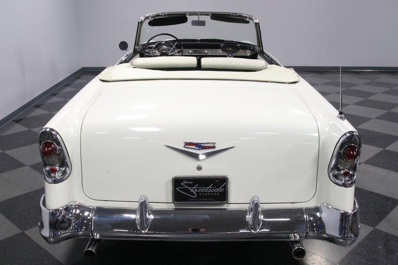 1956 Chevrolet Bel Air 30