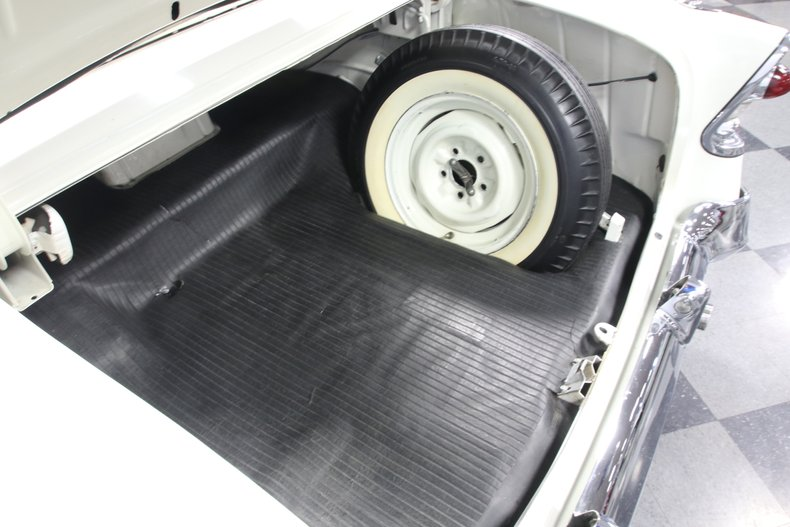 1956 Chevrolet Bel Air 44