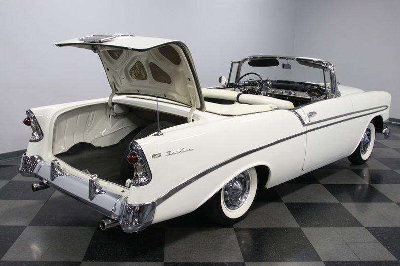1956 Chevrolet Bel Air 41