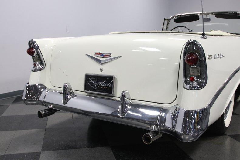1956 Chevrolet Bel Air 32