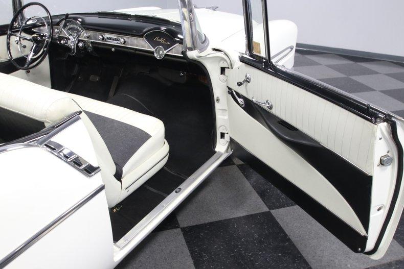 1956 Chevrolet Bel Air 63