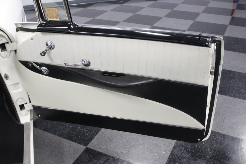 1956 Chevrolet Bel Air 62