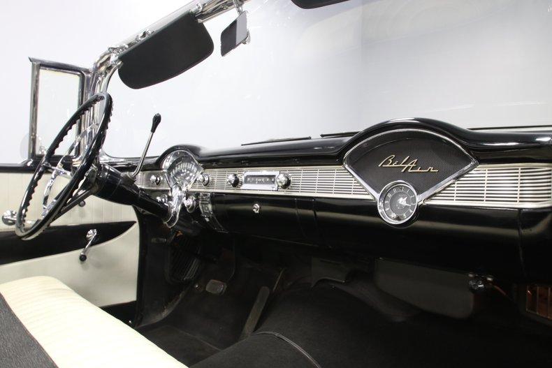 1956 Chevrolet Bel Air 59