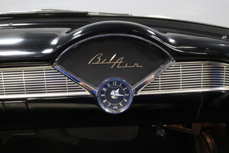 1956 Chevrolet Bel Air 61