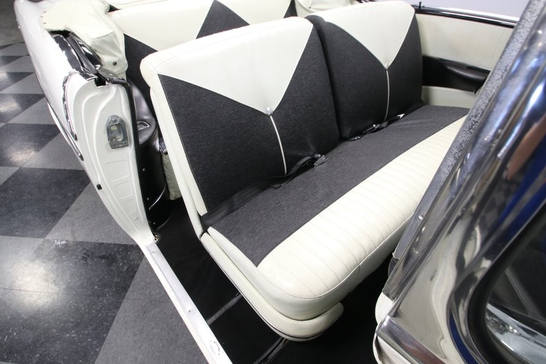 1956 Chevrolet Bel Air 57