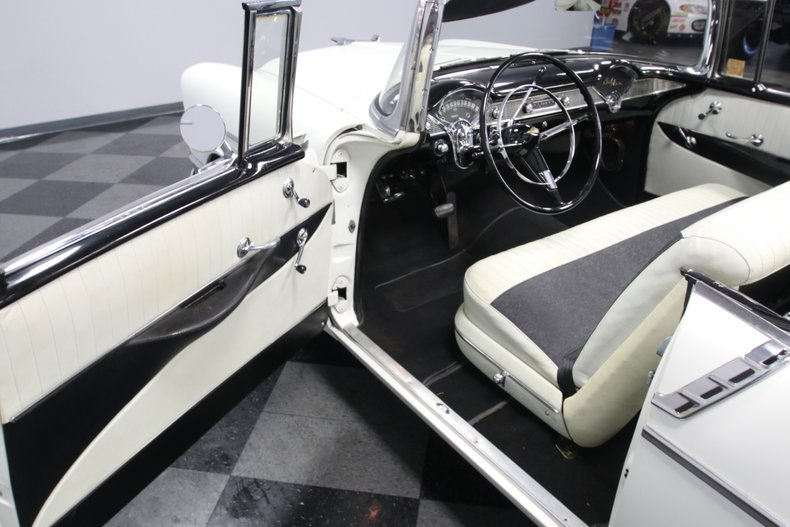 1956 Chevrolet Bel Air 45