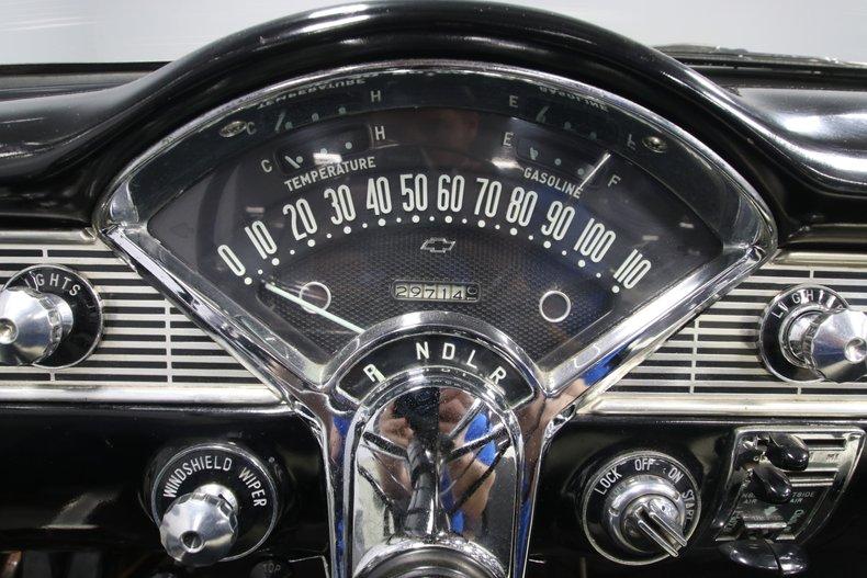 1956 Chevrolet Bel Air 49