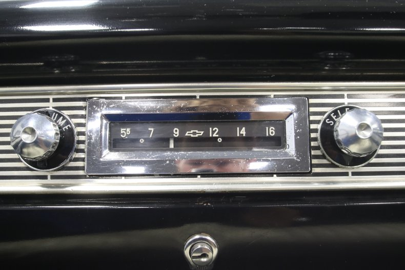 1956 Chevrolet Bel Air 50