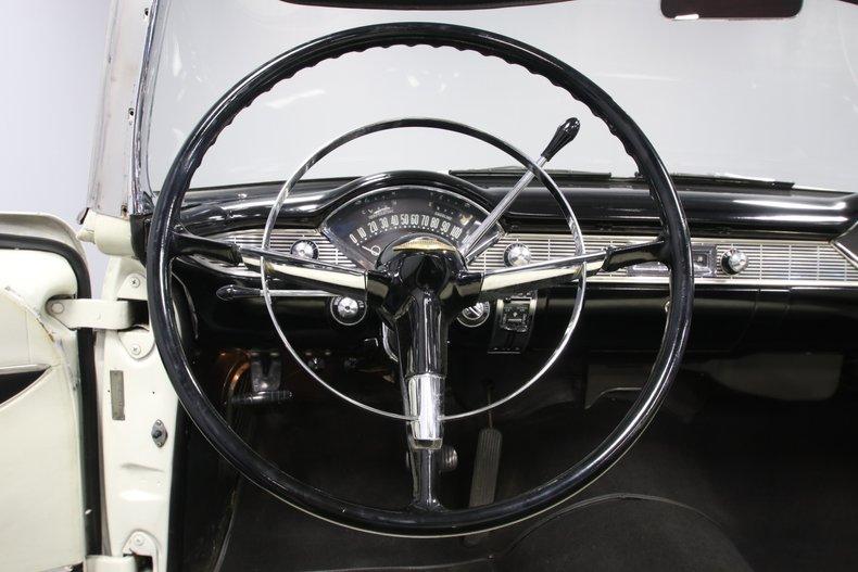 1956 Chevrolet Bel Air 48