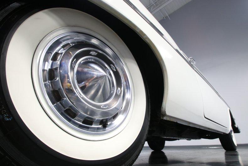 1956 Chevrolet Bel Air 33
