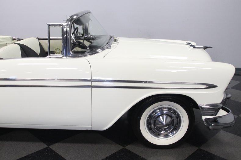 1956 Chevrolet Bel Air 36