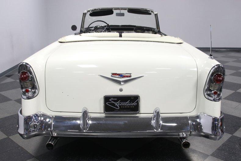 1956 Chevrolet Bel Air 12
