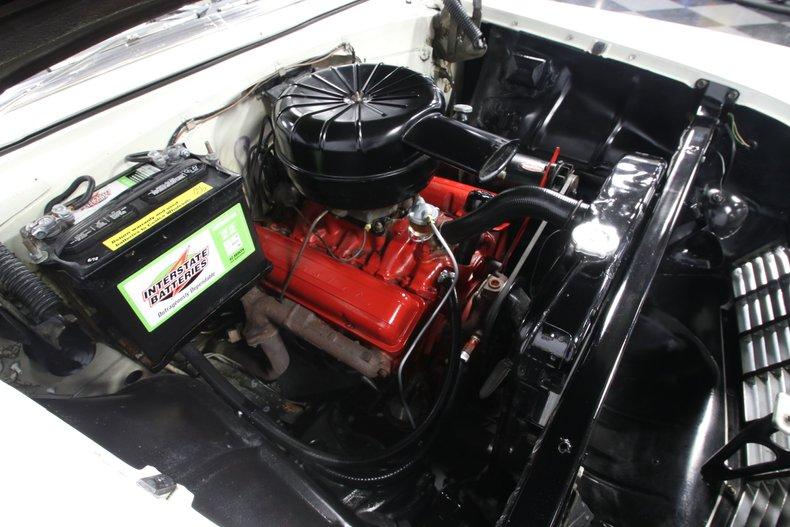 1956 Chevrolet Bel Air 40
