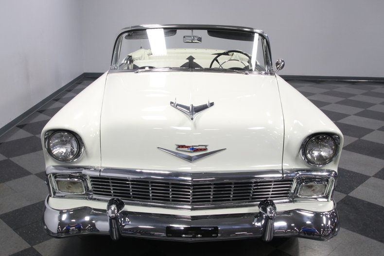 1956 Chevrolet Bel Air 22