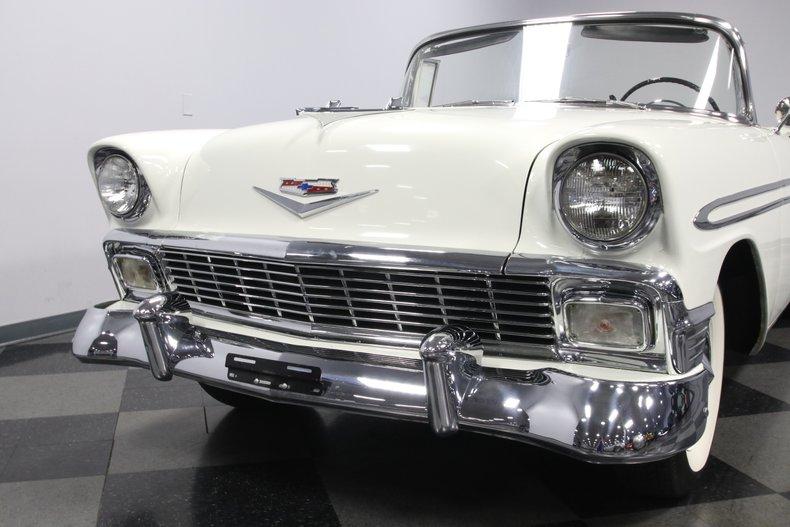 1956 Chevrolet Bel Air 24