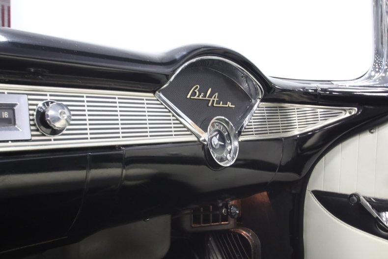 1956 Chevrolet Bel Air 53