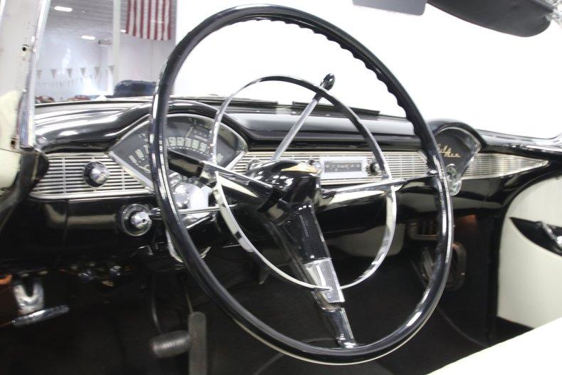 1956 Chevrolet Bel Air 47