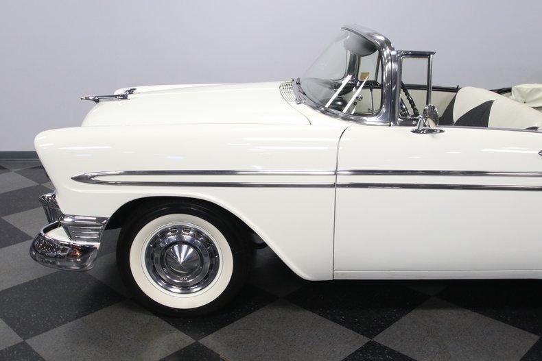 1956 Chevrolet Bel Air 27