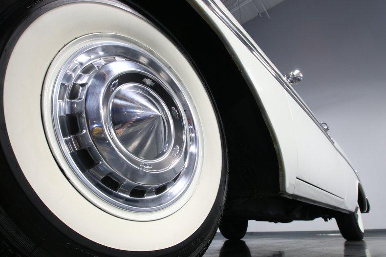 1956 Chevrolet Bel Air 25