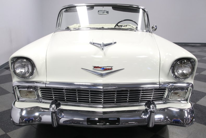 1956 Chevrolet Bel Air 20