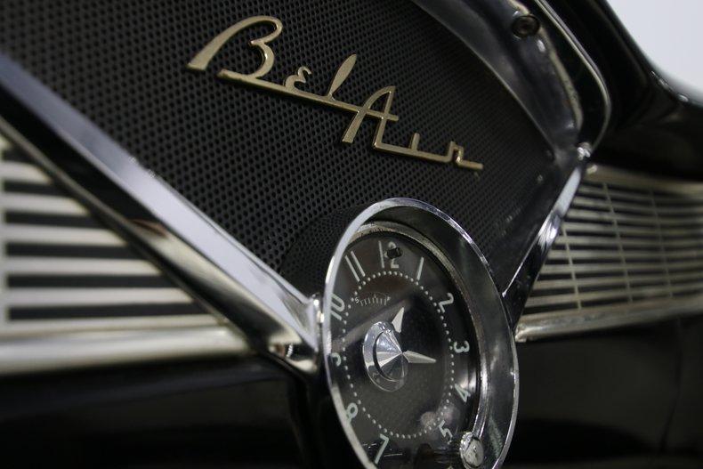 1956 Chevrolet Bel Air 73