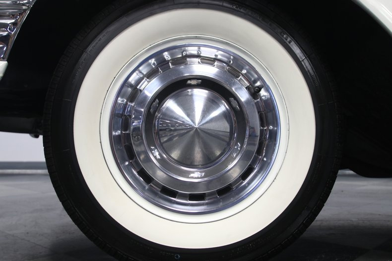 1956 Chevrolet Bel Air 71