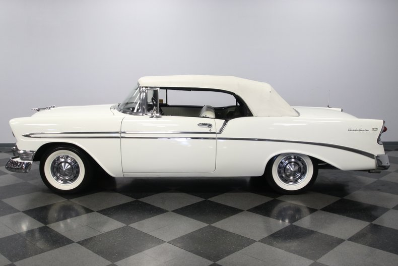 1956 Chevrolet Bel Air 78
