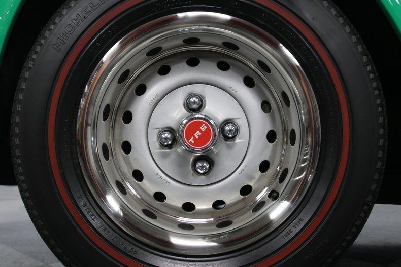 1976 Triumph TR6 67