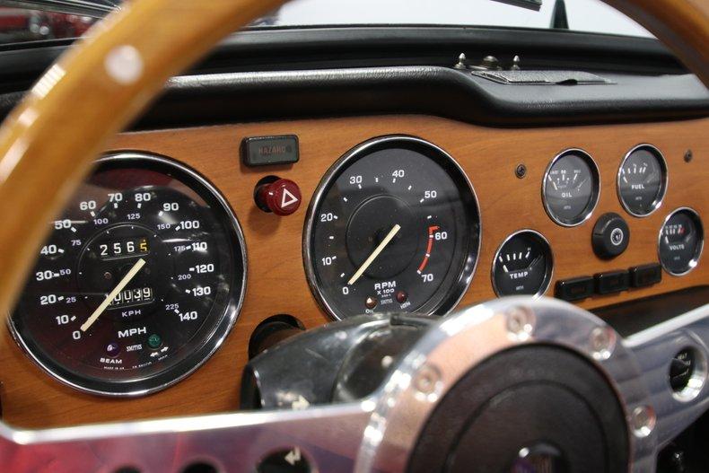 1976 Triumph TR6 66