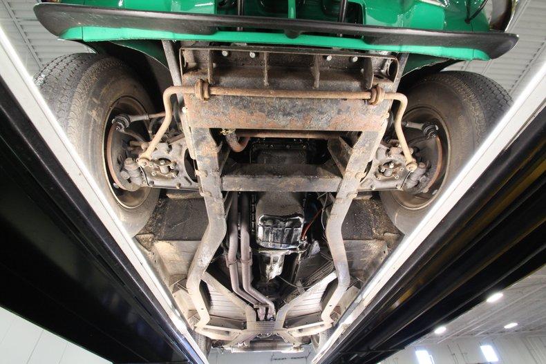 1976 Triumph TR6 61