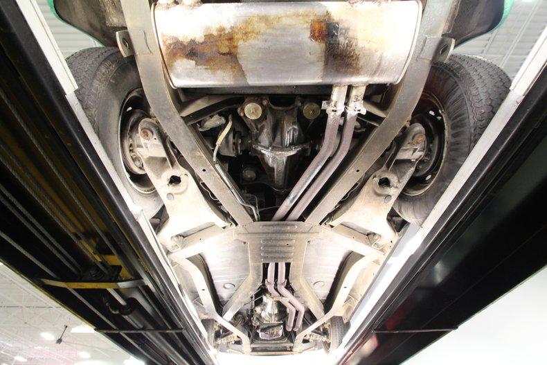 1976 Triumph TR6 62