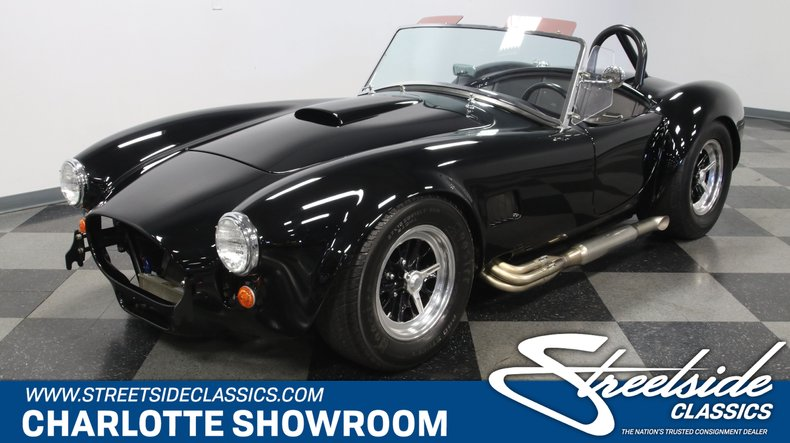 1964 Shelby Cobra For Sale
