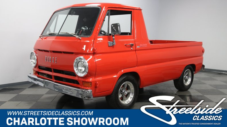 For Sale: 1967 Dodge A-100