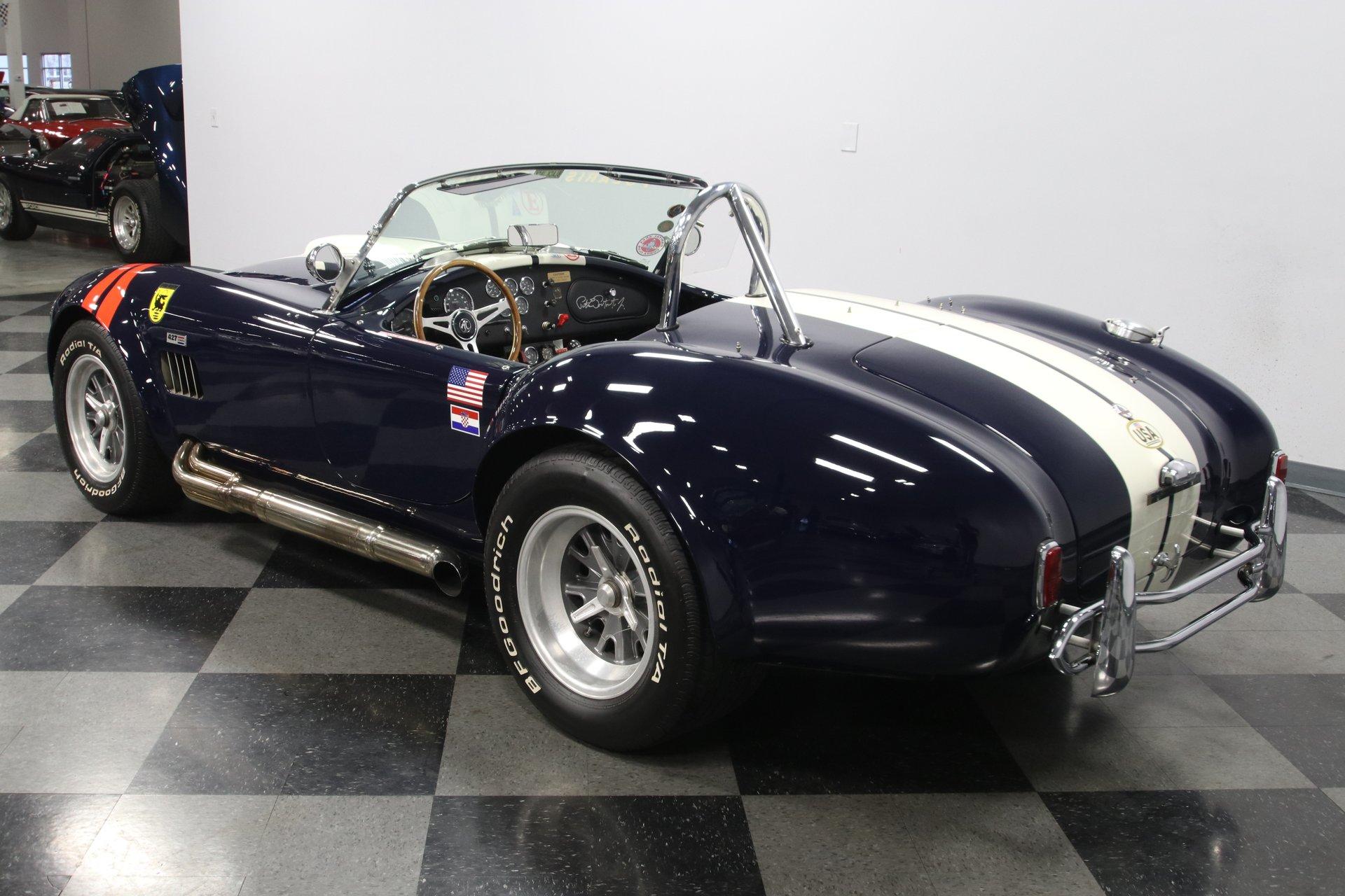 1965 Shelby Cobra ERA for sale #116180 | MCG