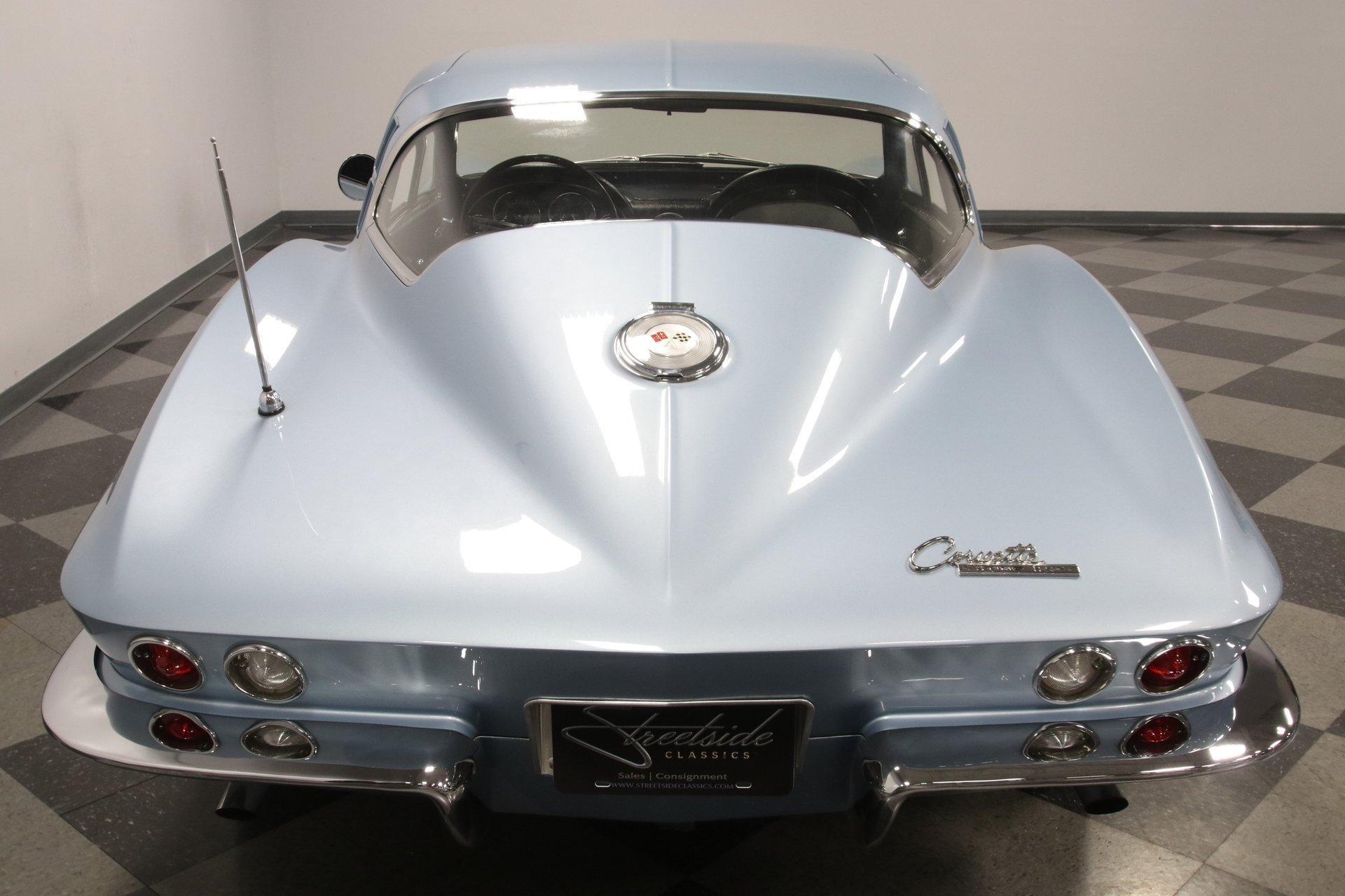 1964 Chevrolet Corvette | Streetside Classics - The Nation's Trusted